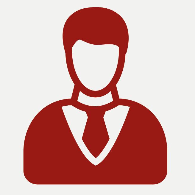 Icon Geschäftsmann